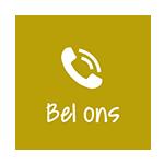 icoon bel ons